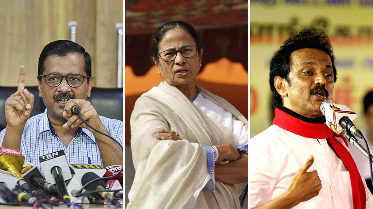 Congress, Mamata, Kejriwal Skip PM Modi's Simultaneous Polls Meet