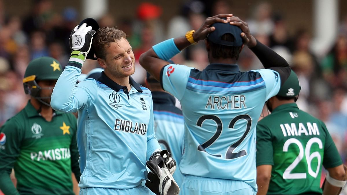 After NZ, England Cancel Men's and Women's Tours to Pakistan