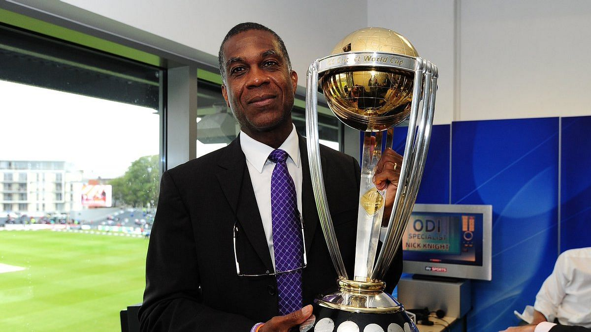 Michael Holding Slams ICC Over 'Censorship' On Criticising Umpires