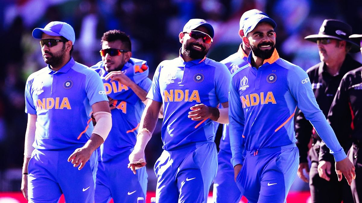 Hosts England will take on Team India in one of the most important clashes of World Cup 2019.