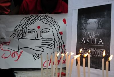 Life term for mastermind, 2 others in Kathua rape-murder case