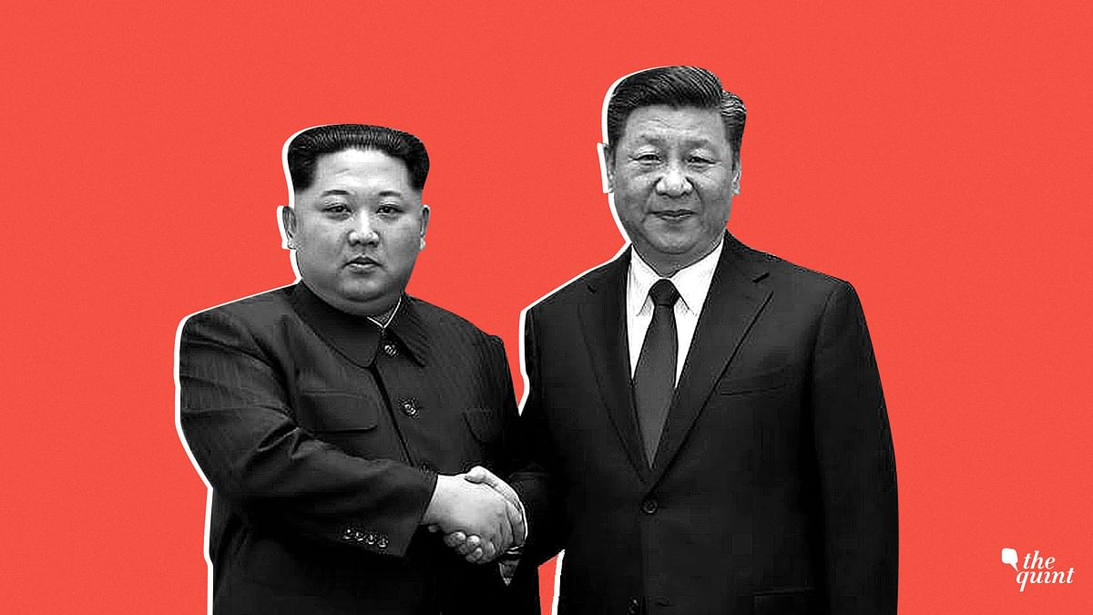 In the process of acquiring nuclear power, KJU jolted the strategic community, grabbed the attention of Washington and embarrassed China, its sole ally and economic lifeline.
