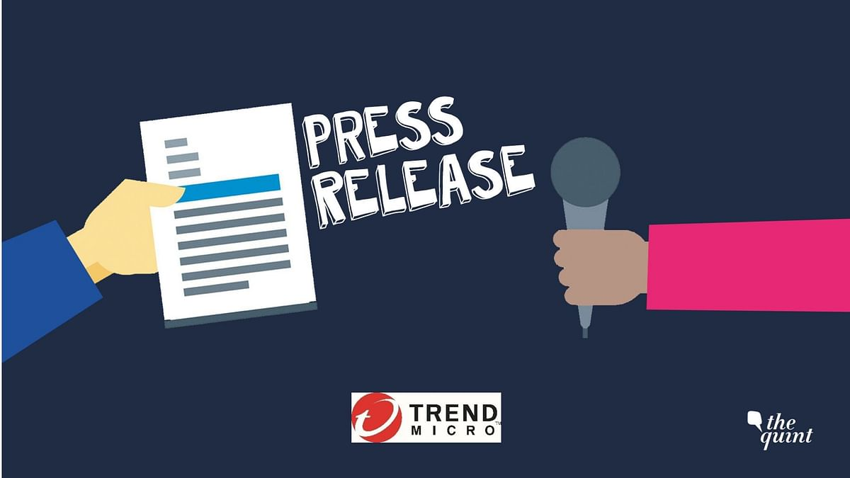 Press Release: Security for IoT Devices By Trend Micro & DOCOMO