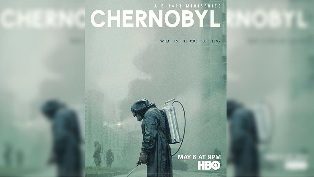 'Chernobyl' Beats 'GoT', May Become Highest-Rated TV Series Ever