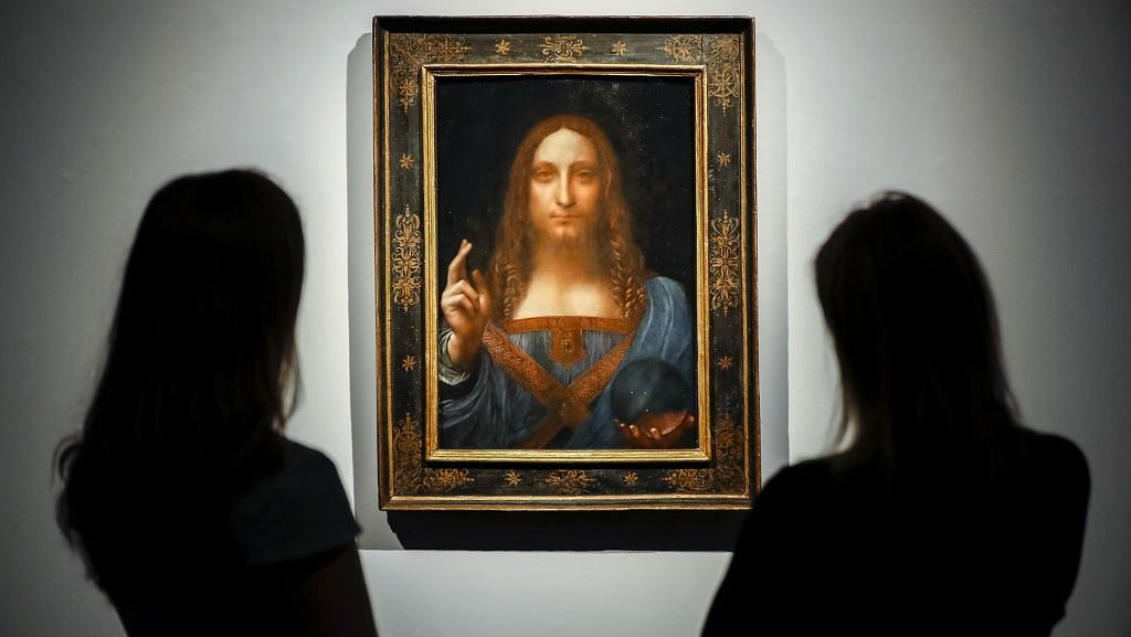 World's Most Expensive Painting on Saudi Prince's Yacht: Report