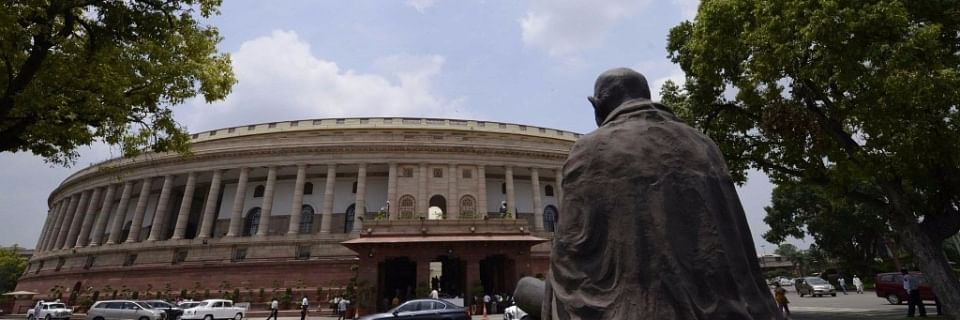 Ahead of Parliament Session, Centre Seeks Congress' Cooperation