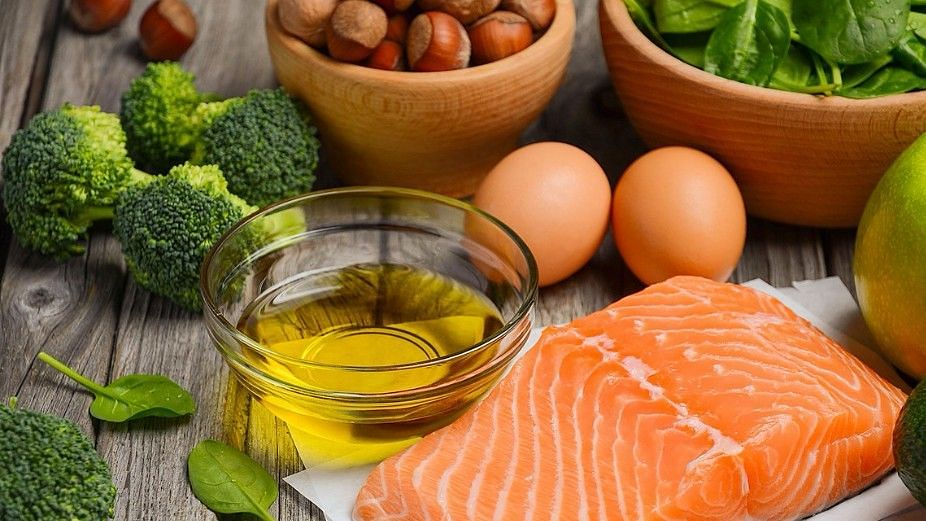 Both doctors agree too that a balanced diet can help fight autoimmune disorders.