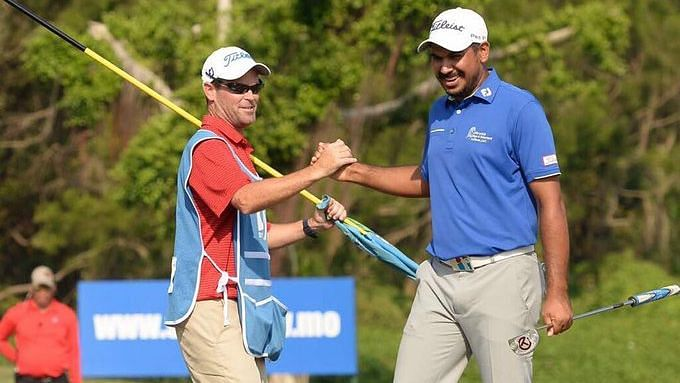 Gaganjeet Bhullar Starts in Spain With a Solid 68, Lies 11th