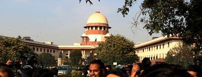 SC declines Sanjiv Bhatt's plea in custodial death case