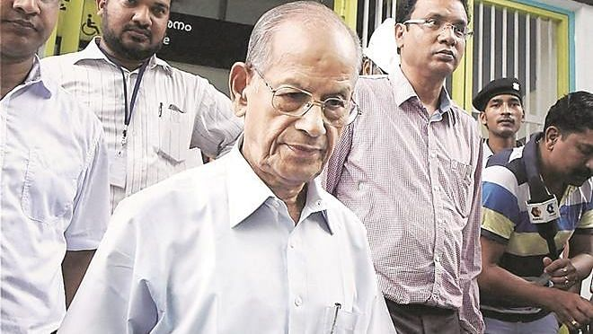 Surprised by Sreedharan's Opposition to Free Travel Plan: Sisodia