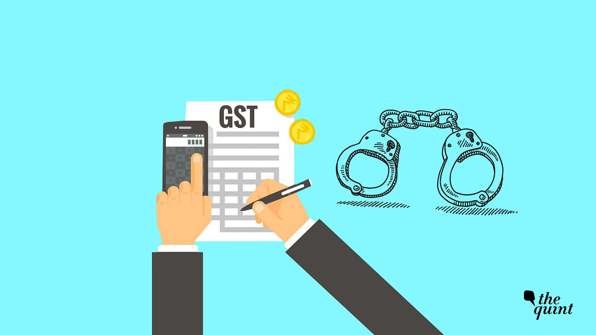 Rs 440 Crore GST Fraud Busted in Tamil Nadu, Man Arrested