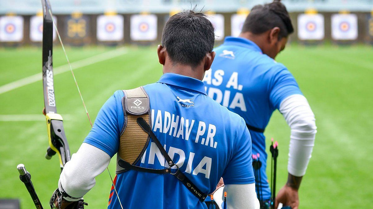 Indian  men upset Canada  to qualify three places for Tokyo 2020 Olympics.