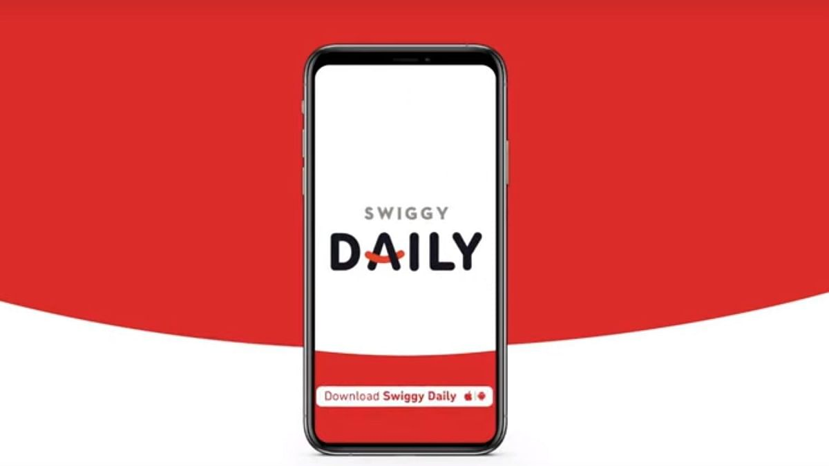 Swiggy Launches 'Daily' App For Ordering Homestyle Meals