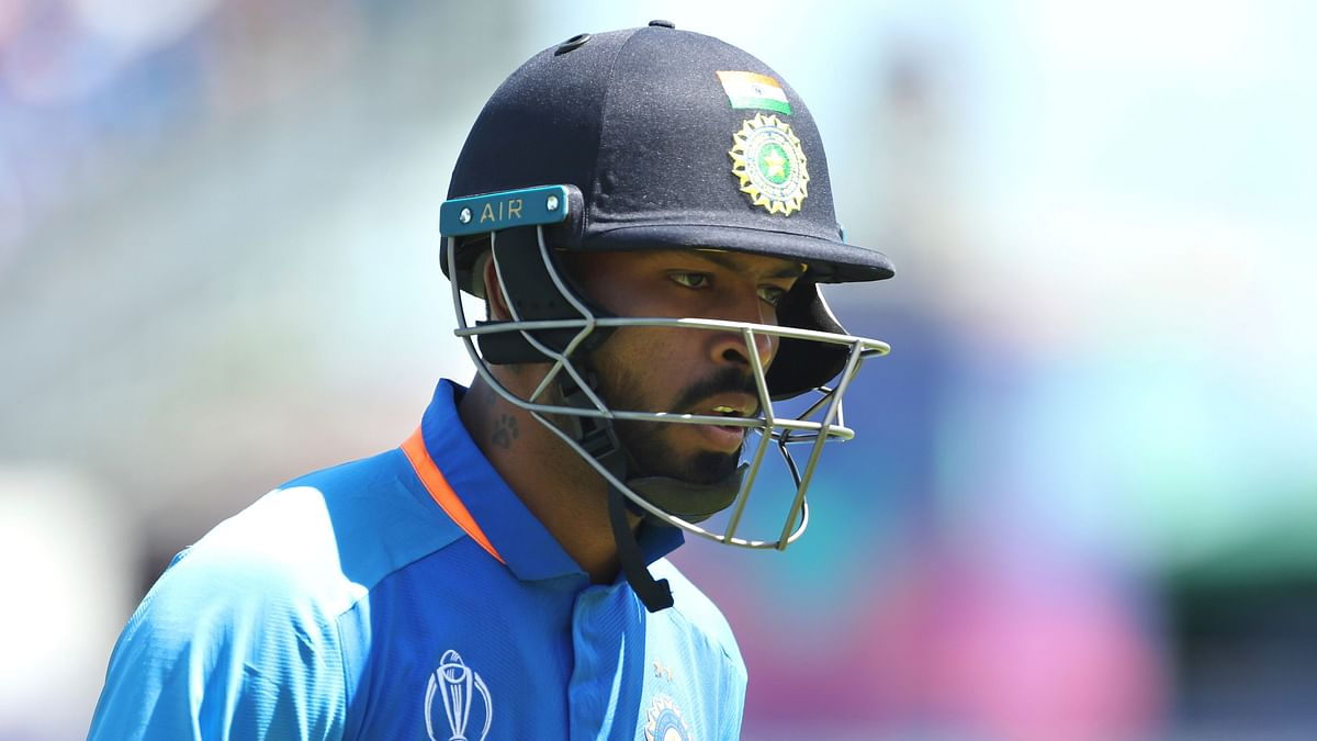 Hardik Pandya returns to the India side for the first time since the 2019 ODI World Cup.