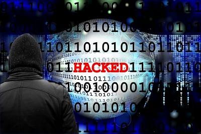 Cyber attack.