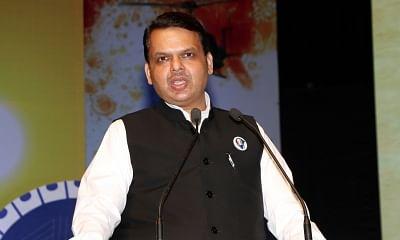 Devendra Fadnavis. (File Photo: IANS)