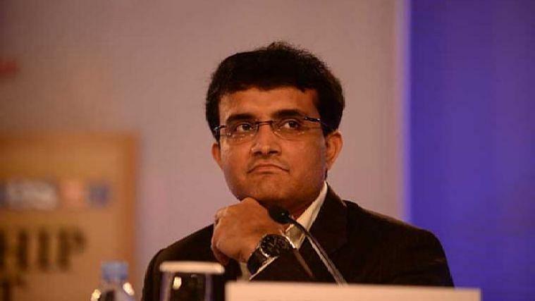 India Will Qualify for World Cup Semis Despite Setbacks:  Ganguly