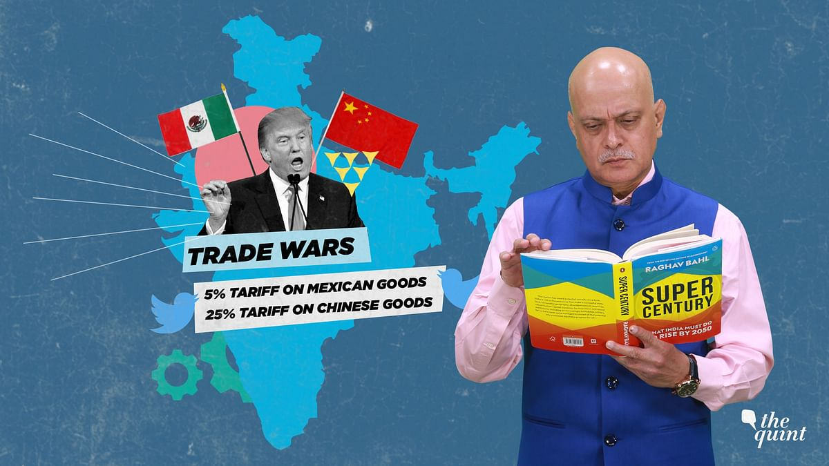 Super Century: Why Any Friction Between India & US is Temporary