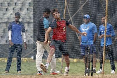 Arjun Tendulkar Registers in IPL Auction After Mumbai Debut