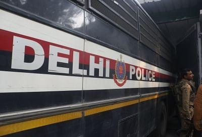 Delhi Police. (File Photo: IANS)