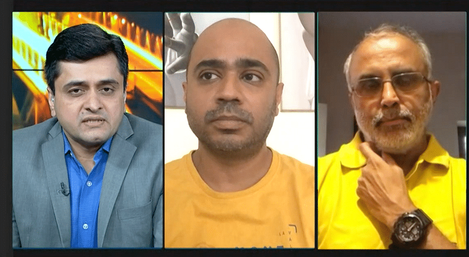 Prashant Kanojia: Abuse of Power or Misuse of Freedom of Speech?