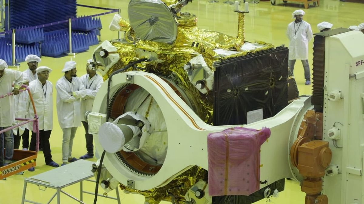 The Indian Space Research Organisation (ISRO) on Wednesday, 12 June, announced India's second ambitious moon mission, Chandrayaan-2, which will be launched on 15 July.