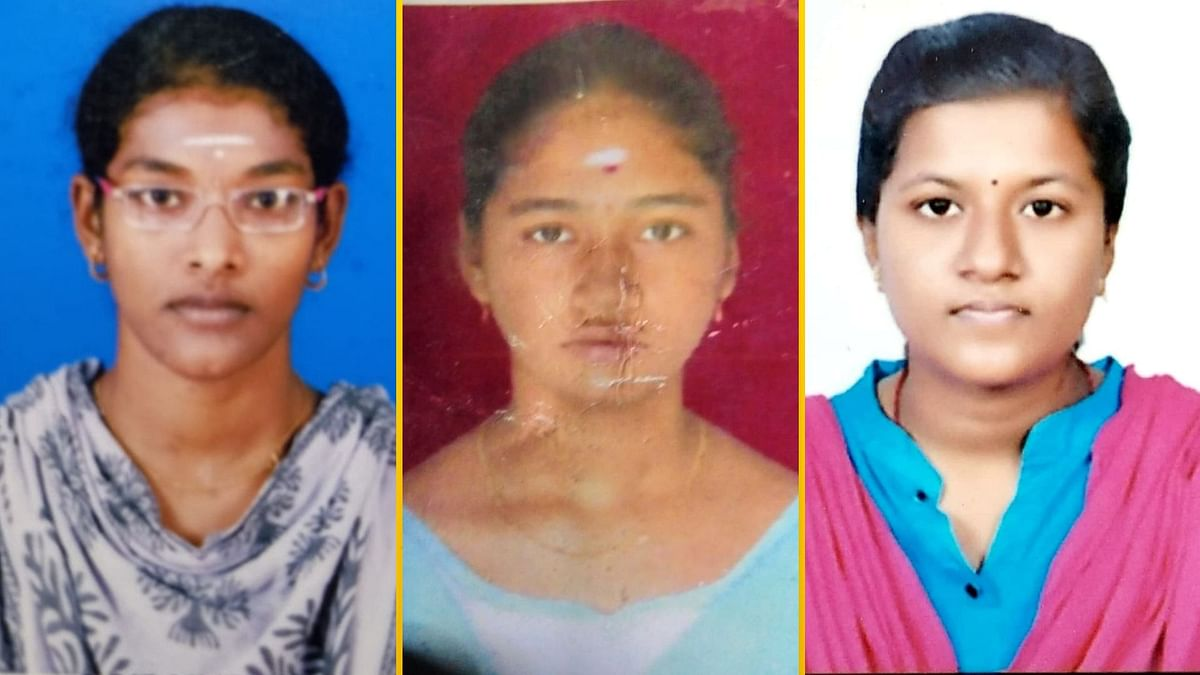 3 Student Suicides Rattle TN, Oppn Demands NEET Be Scrapped