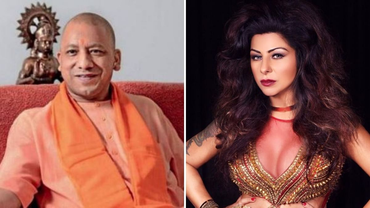 Rapper Hard Kaur Charged With Sedition for Post Against Adityanath
