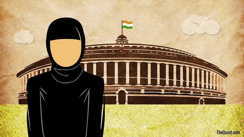 Modi Govt Tables Triple Talaq Bill, Cong Says 'Class Legislation'