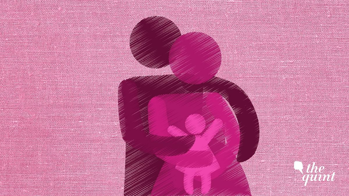 A pre-primary teacher at a government school in Keralaalleged was allegedly fired because she gave birth just four months after her second marriage.