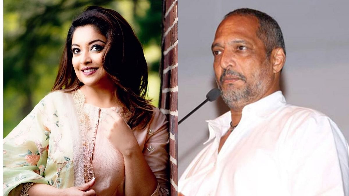 Nana Patekar Has Enough Money to Squash Any Case: Tanushree Dutta