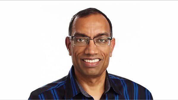 Walmart Hires Former Google, Amazon Exec Suresh Kumar as CTO, CDO