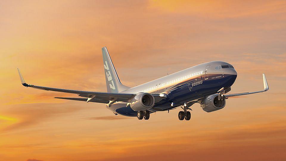Vistara Grounds First Boeing Jet Due to Technical Glitch
