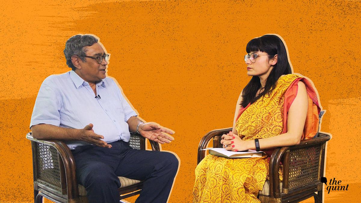'Jai Shri Ram', Resurgent 'Bharat Mata' & BJP's Identity Politics