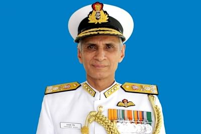 New Navy chief wants force to follow contemporary social practices