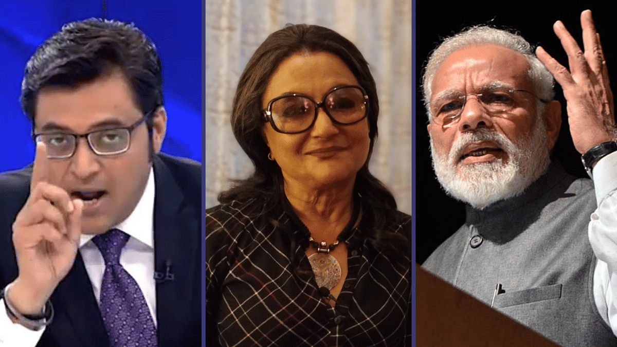 He Wants to Deflect Attention From Lynchings: Aparna Sen on Arnab