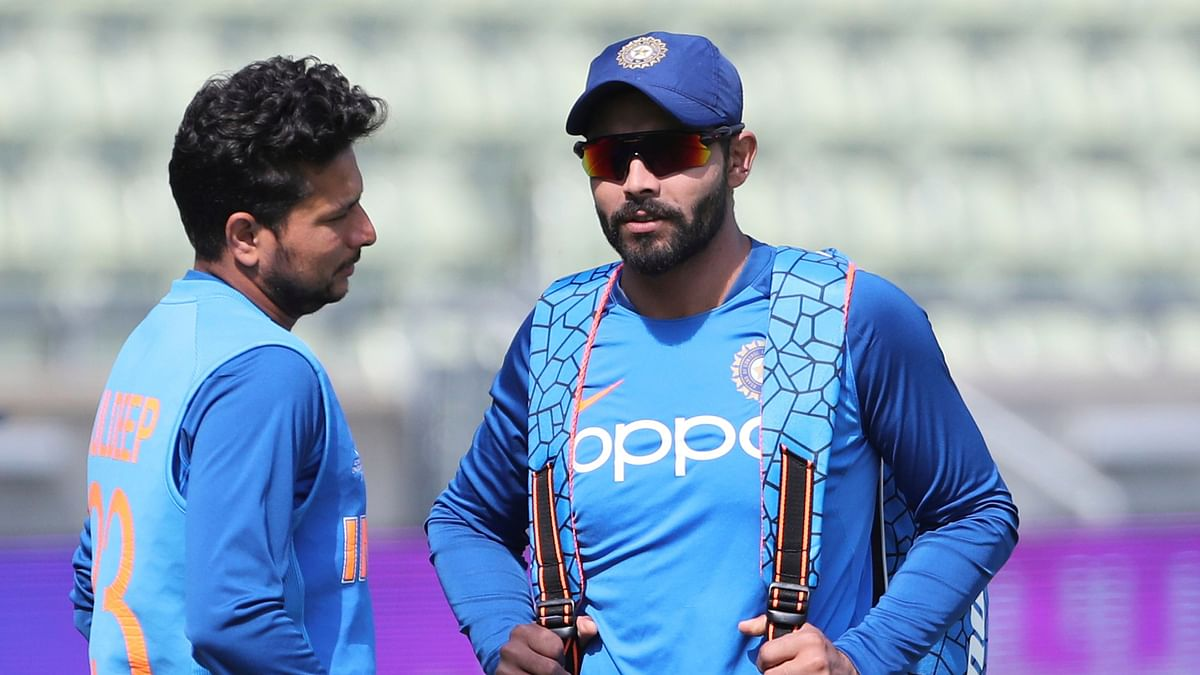 Ravindra Jadeja said that there's still a long way to go in fight against the ongoing coronavirus pandemic.