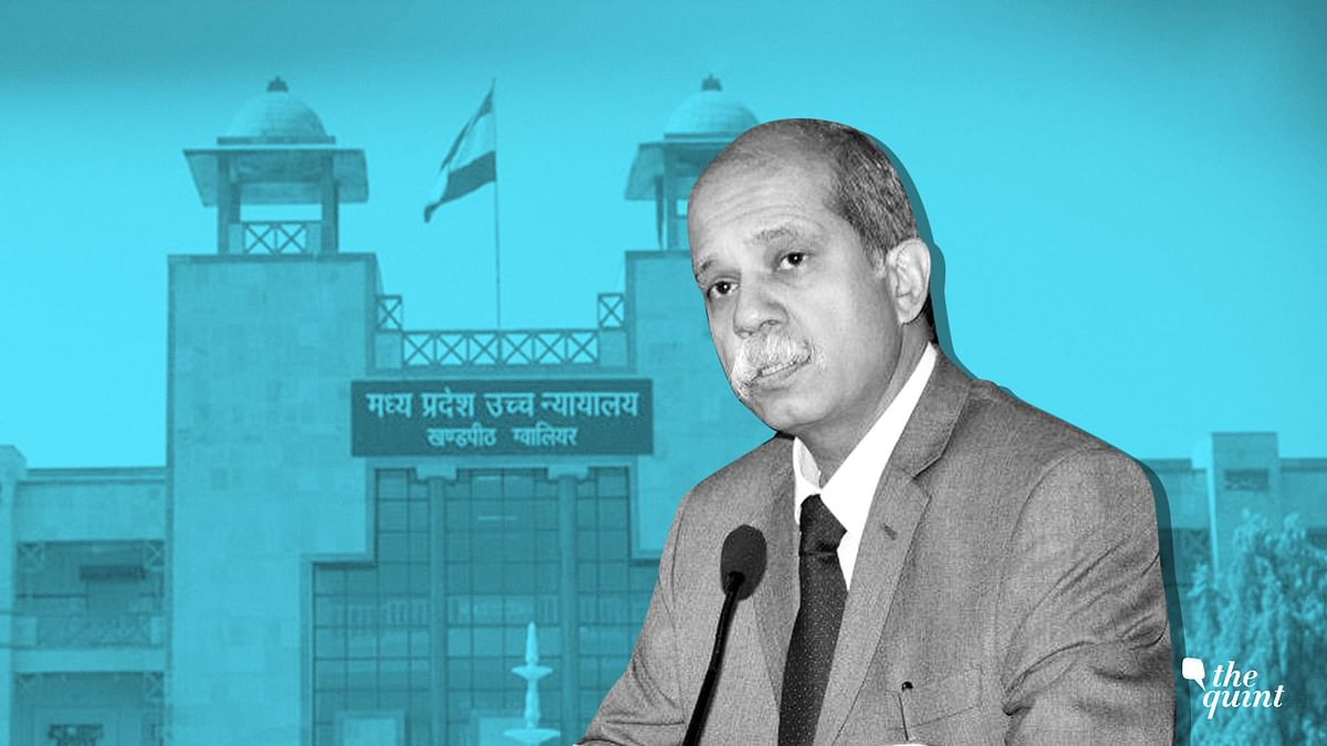 Why Guj Bar Assoc Has Taken the Fight for Judge Kureshi to the SC