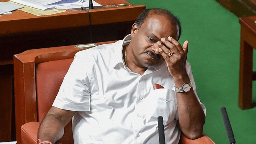 In K'Taka Assembly, HDK Reads Anti-NRC Poem that Got Poet Arrested