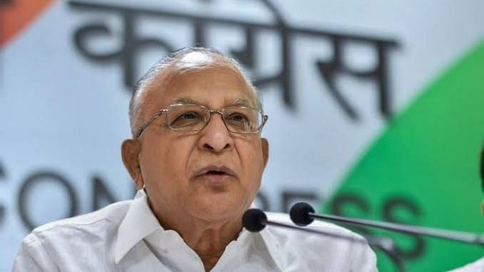 Senior Cong Leader & Former Union Minister Jaipal Reddy Dies at 77