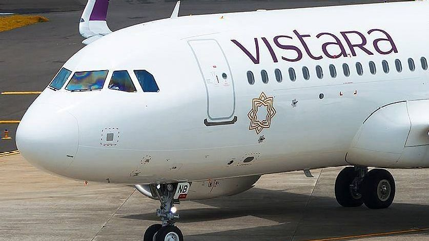 COVID-19: Vistara Announces Leave Without Pay For Senior Employees