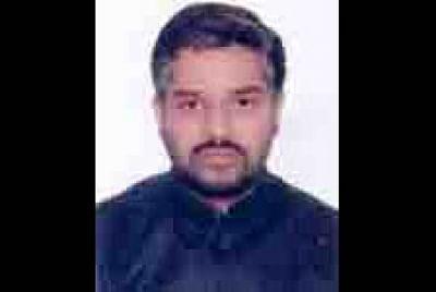 Neeraj Shekhar.