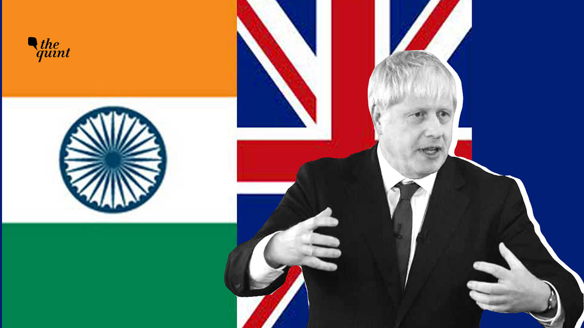 What Does UK PM Boris Johnson's Term Hold For Indian Immigrants?