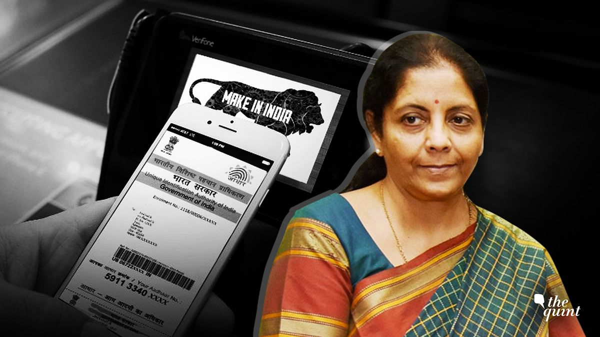 Budget 2019 on Aadhaar: File Taxes, No Waiting Period For NRIs