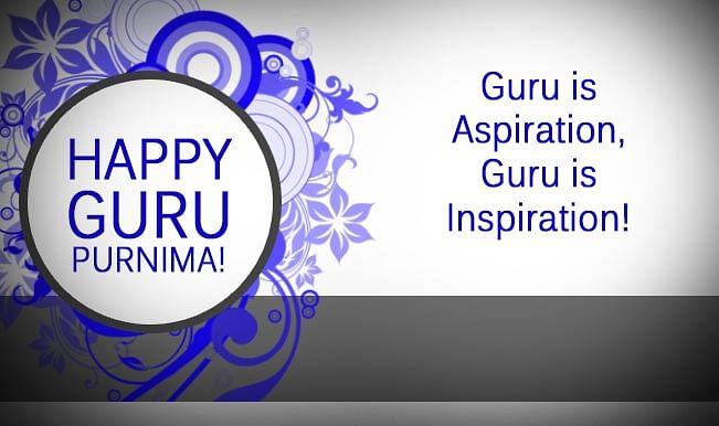 Happy Guru Purnima 2020  Images with Quotes