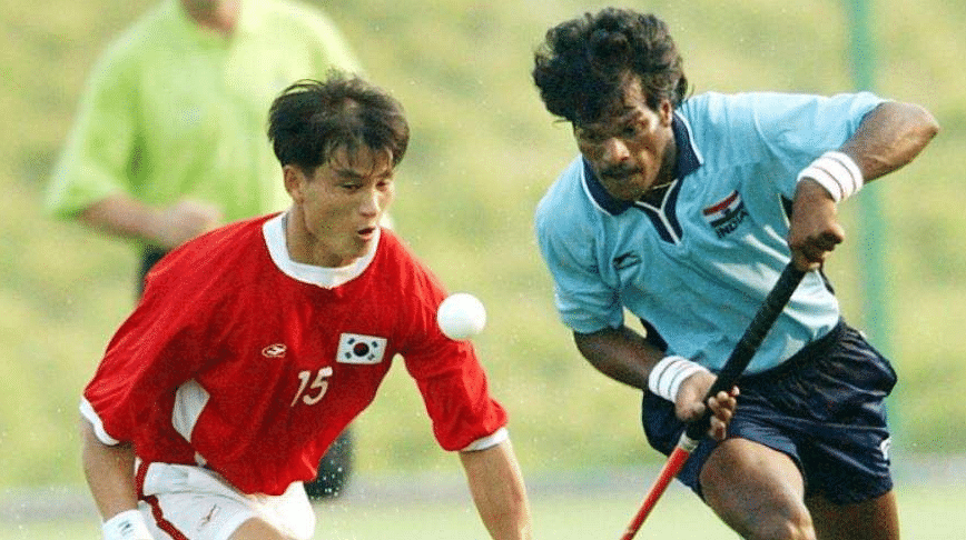 At a time when Sachin Tendulkar often captured a billion people's imagination, Dhanraj Pillay himself did not have as many opportunities.