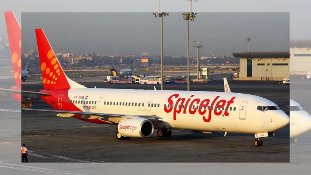 DGCA Suspends 2 SpiceJet Pilots for Damaging Runway Edge Lights