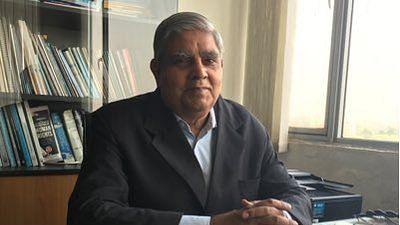 Senior SC Lawyer & Ex-MP Jagdeep Dhankhar Is The New WB Governor