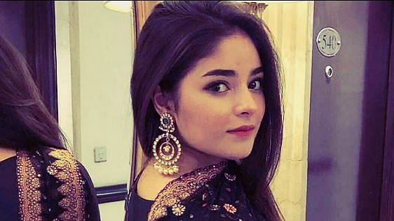 Mapping Out Zaira Wasim's Life, for All Concerned