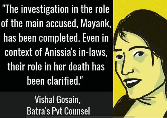 Exclusive: How Did Anissia Batra Die? Singhvis End Their Silence